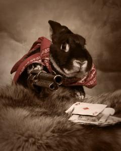 21 - Most Creative Portrait - Not Digitally Enhanced ~ Kayla VanBrabant, Antique Photo Parlour