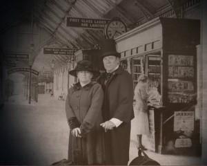 23 - Best Chromakey Portrait ~ Anne-Marie Davidson, Cobh Pastimes